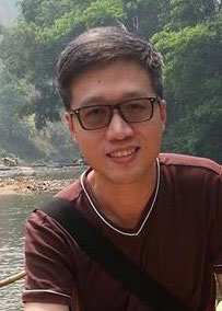 Frederick Chu Profile photo